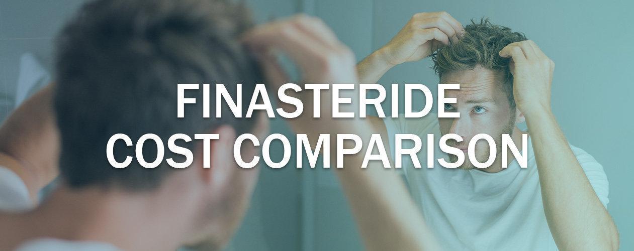 Finasteride Cost Comparison Mens Pharmacy Blog
