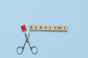 disadvantages of vasectomy