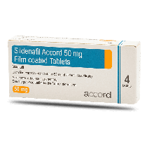 Viagra & Sildenafil